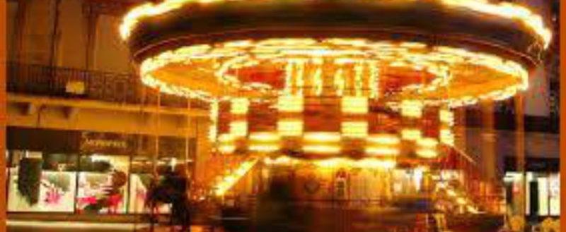 Riding the LTCi Claim Carousel