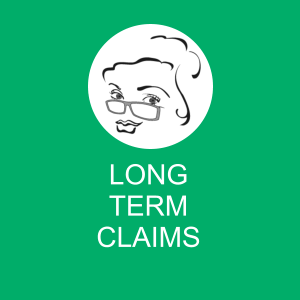 long term claims