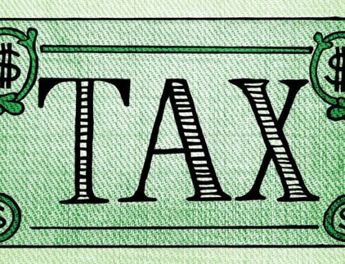Is my long term care premium tax deductible?