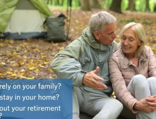 Is long term care insurance is right for you?